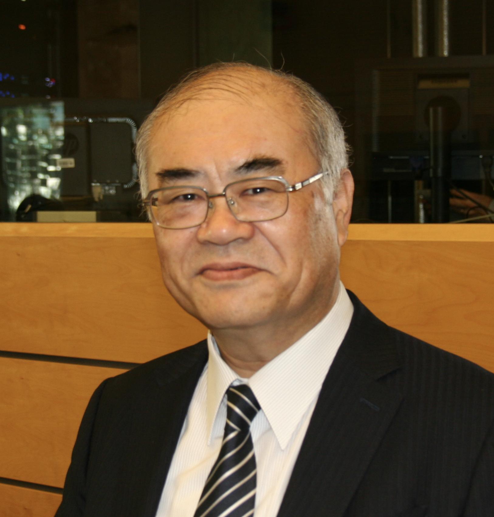 Shuichi FURUYA