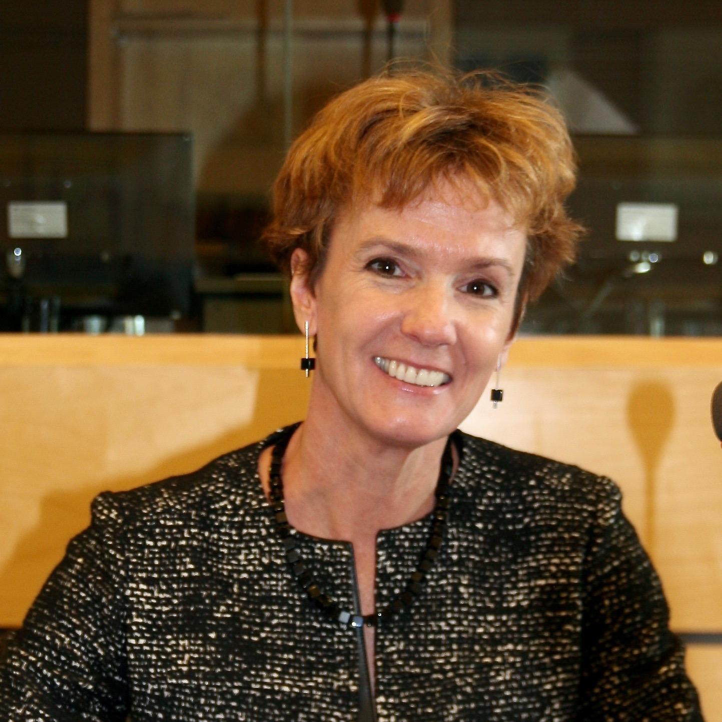 Ms. Sarah CLEVELAND