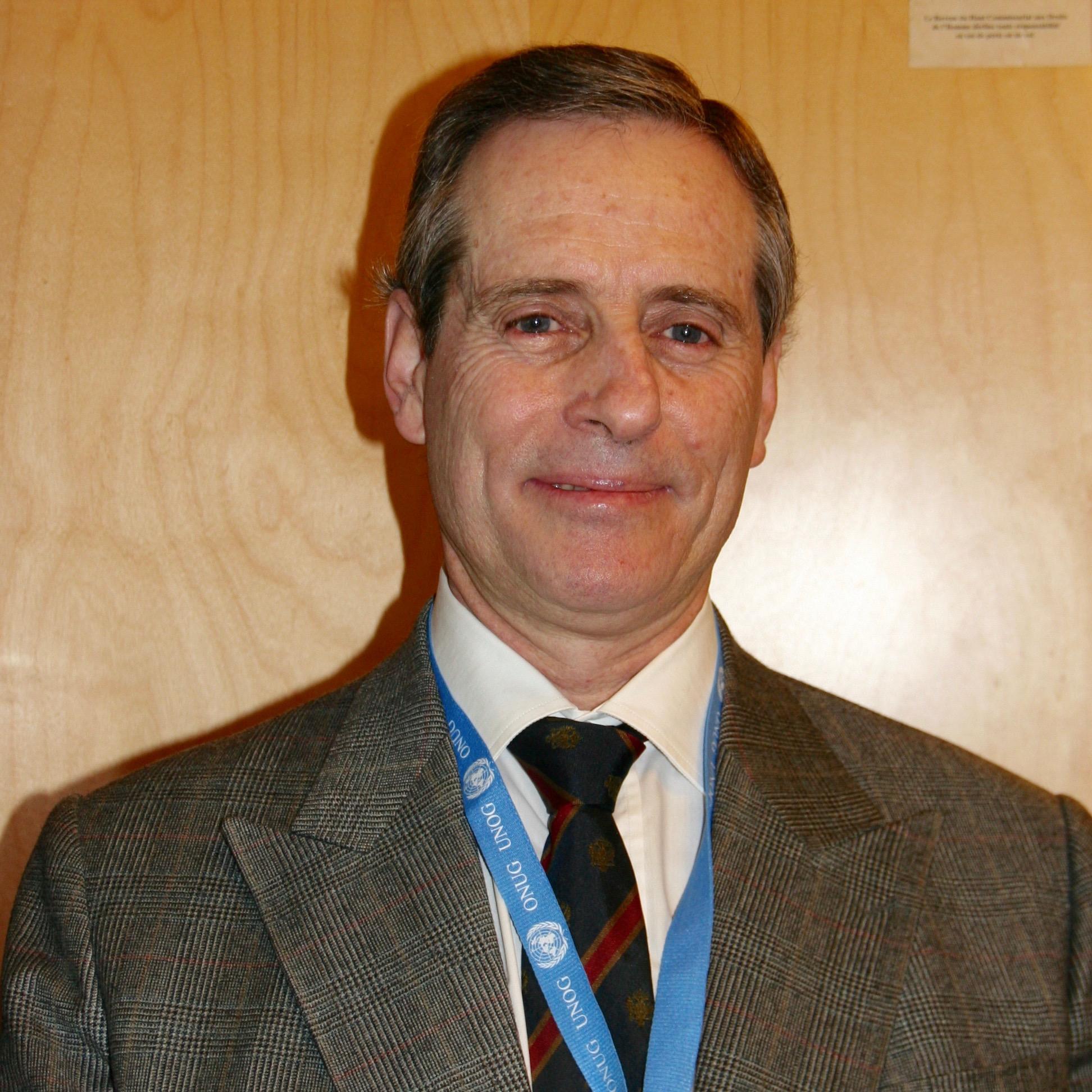 Mr. José Manuel SANTOS PAIS