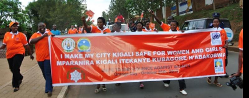 Luttre contre la discrimination à l'égard des femmes au Rwanda