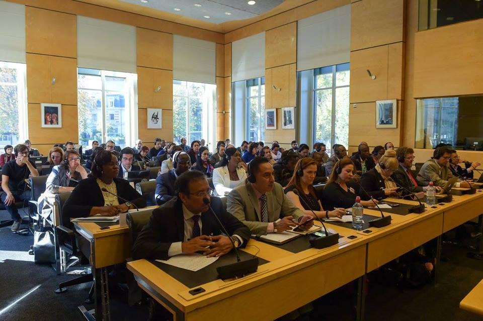 Entretien avec le point focal du Comité des droits de l'homme au sujet des représailles