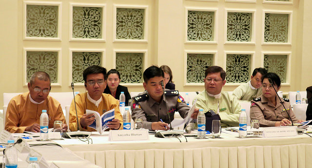Steps towards ICCPR ratification by Myanmar (Part 4)