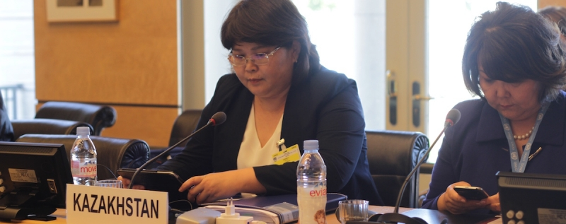 Kazakhstan: Discrimination, Criminal Justice and Freedom of Expression and Assembly voiced as key concerns for the HR Committee