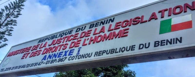 Mission de suivi au Bénin conjointe Comité droits de l'enfant et Comité droits de l'homme
