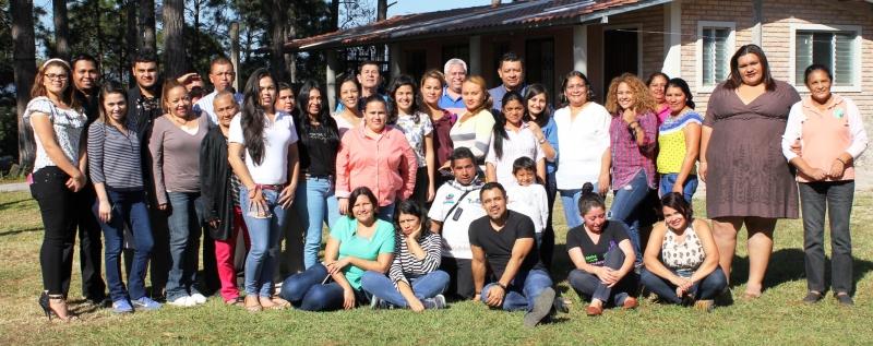 Defensores y defensoras de derechos humanos contribuyen a la implementación del PIDCP en Honduras