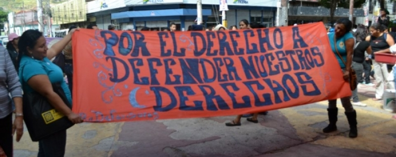 Honduras: High criminality, militarisation and attacks against human rights defenders among main issues of concern