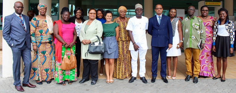 Implementation of Human Rights Committee's recommendations in Ghana