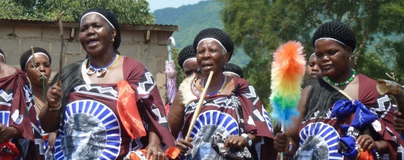 Swaziland: The impact of an absolute monarchy on justice administration, freedom of association and discrimination against women