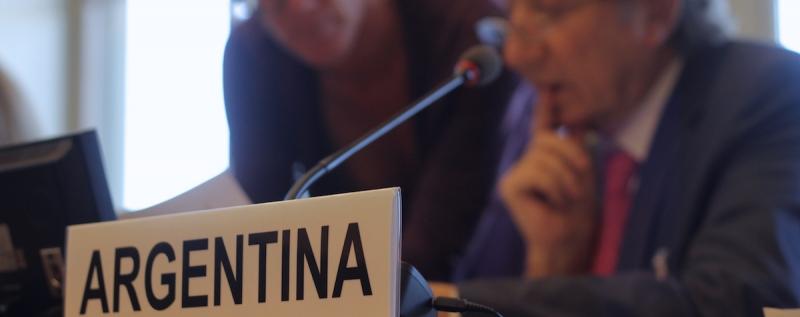Argentina: Comité reconoce grandes reformas, pero teme debilitamiento de instituciones nacionales en materia de derechos humanos