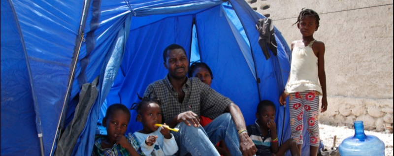 República Dominicana: situación de migrantes haitianos y personas de origen haitiano sigue siendo una preocupación