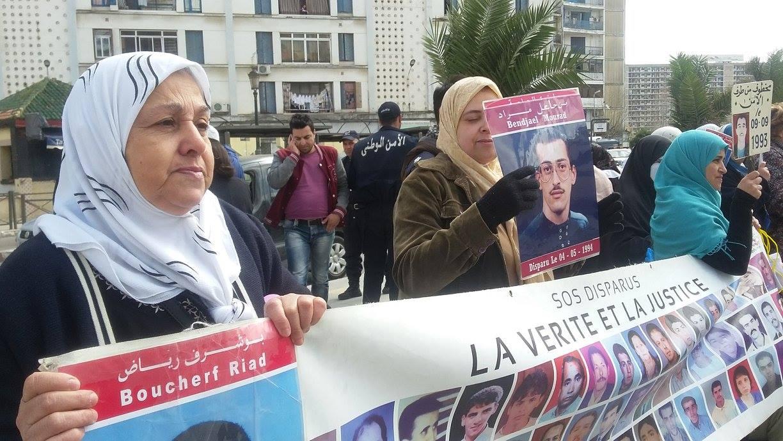 Algérie : peu d'avancées et des attaques contre la société civile toujours plus virulentes.