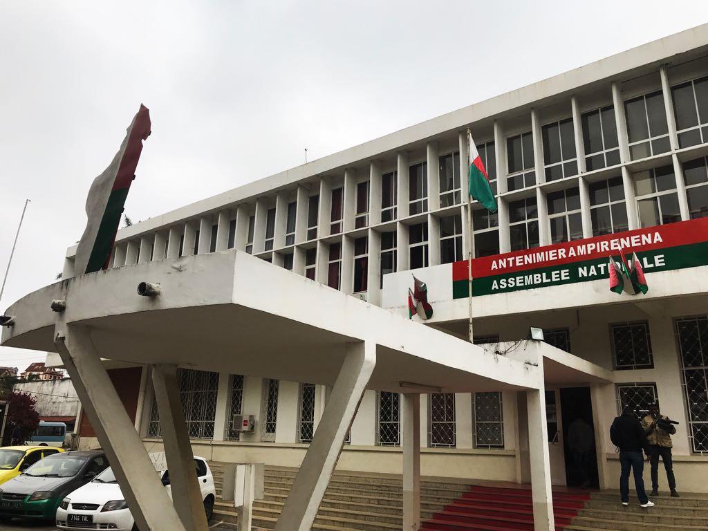 Suivi des recommandations du Comité des droits de l'homme à Madagascar
