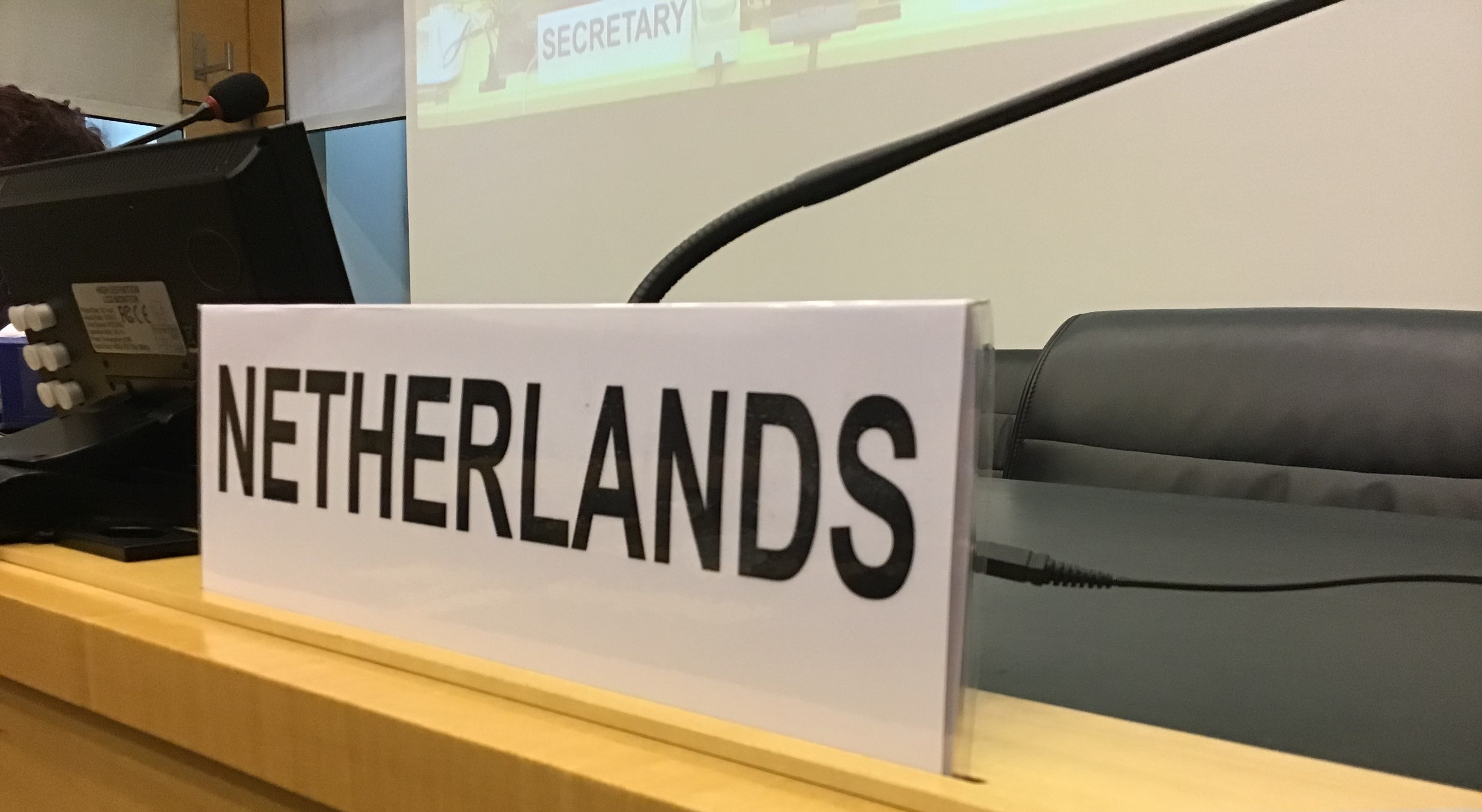 Netherlands: different levels of ICCPR implementation in the four countries of the Kingdom of the Netherlands