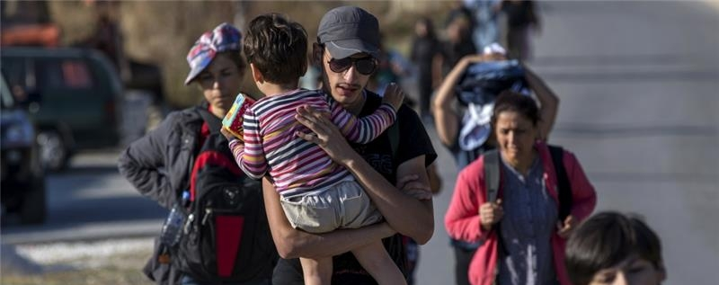Serbia: The challenges of respecting the rights of Roma, refugees and asylum seekers