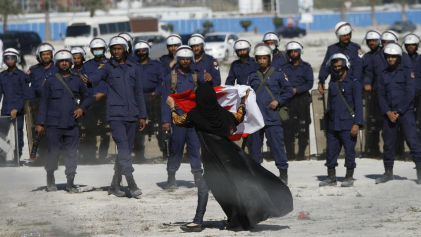 Bahrain: Stark contrast between State rhetoric and civil society reports