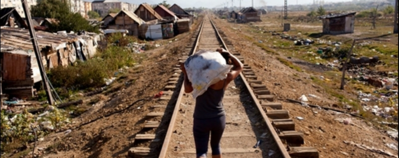 Romania: discrimination of Roma people, gender equality and ill-treatment are pressing issues