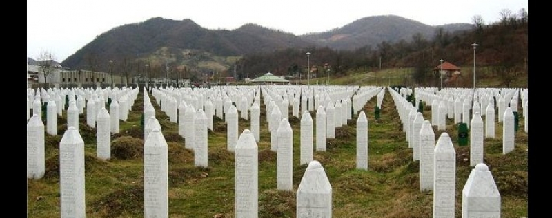 Bosnia and Herzegovina: Remnants of the war determine the review