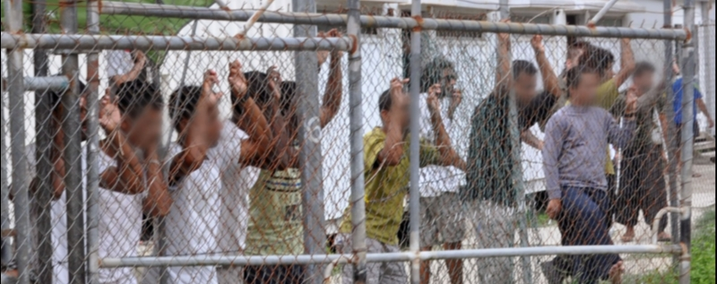 Australia: concerns about treatment of refugees and indigenous peoples