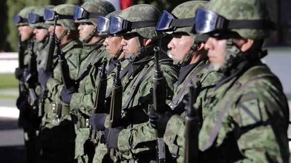 México: Impunidad, militarización y ataques contra personas defensoras de derechos humanos y periodistas