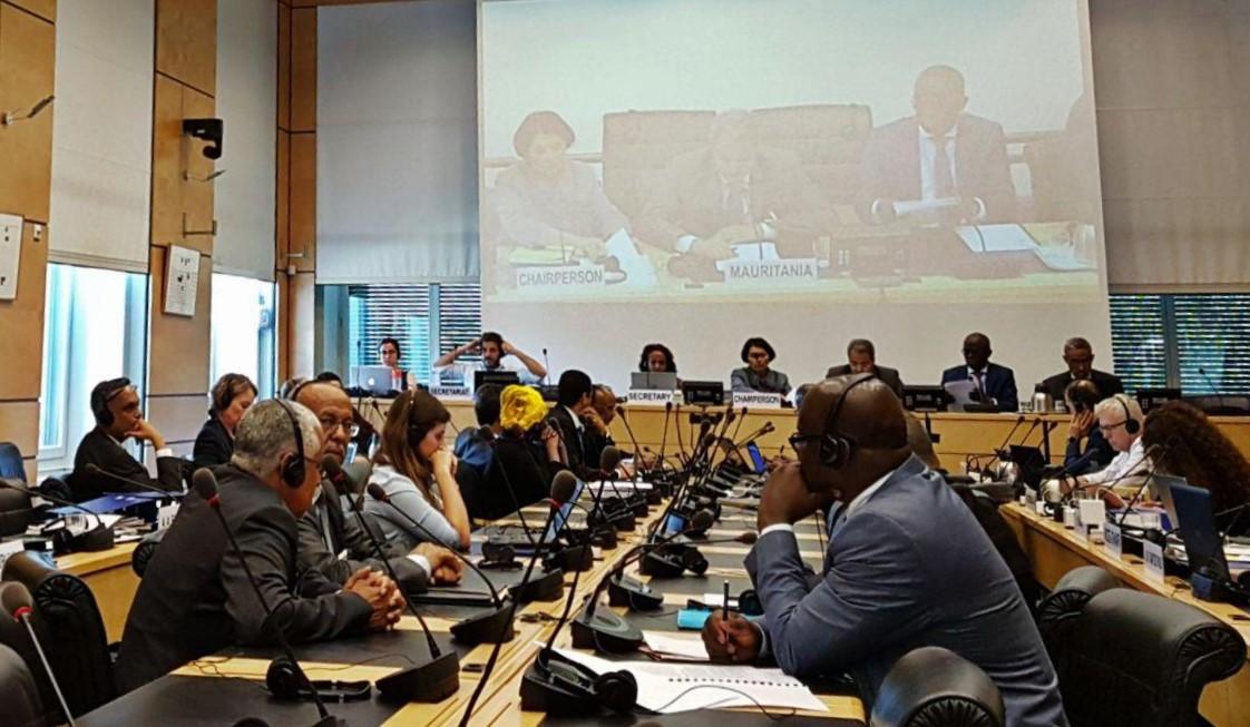 Mauritanie : liberté d'expression et protection des défenseurs des droits de l'homme