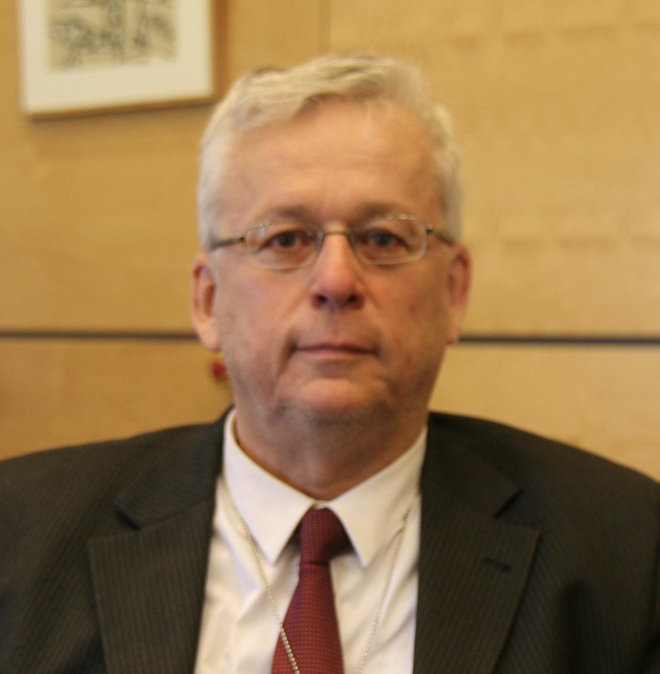 Andres ZIMMERMANN