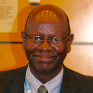 Mr. Duncan Laki MUHUMUZA
