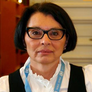 Ms. Photini PAZARTZIS