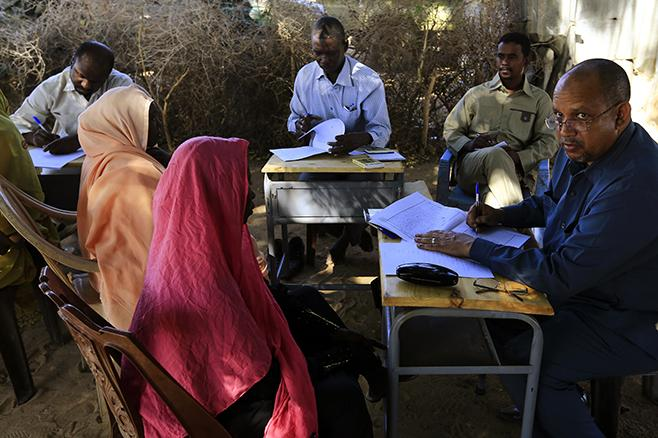 Sudan: Lack of accountability undermines ICCPR implementation