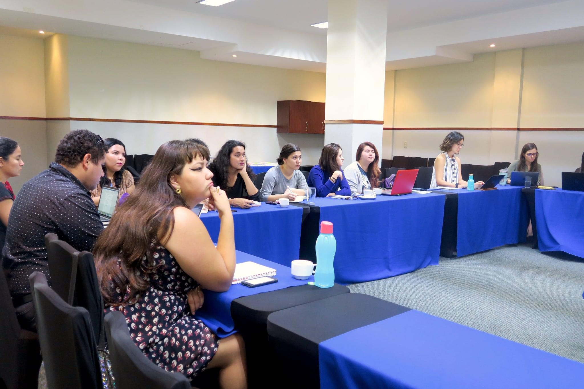 Sociedad Civil de Costa Rica y Nicaragua se prepara para presentar informes a los mecanismos de derechos humanos de la ONU