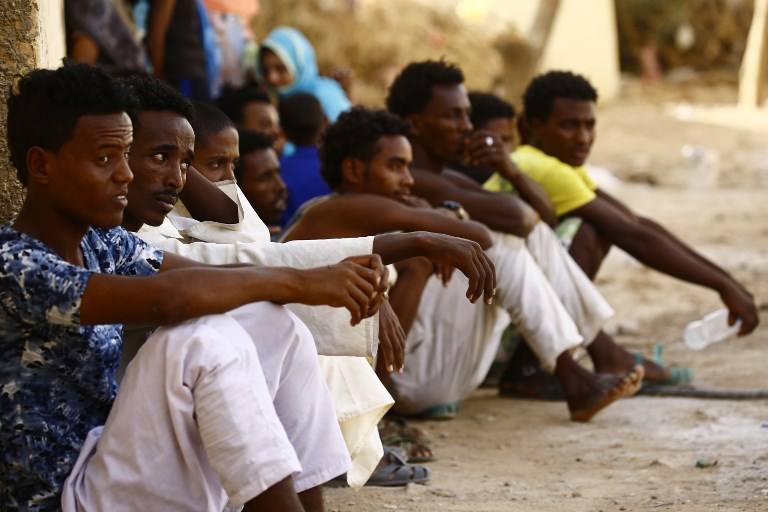 Eritrea: serious concerns about the lack of rule of law
