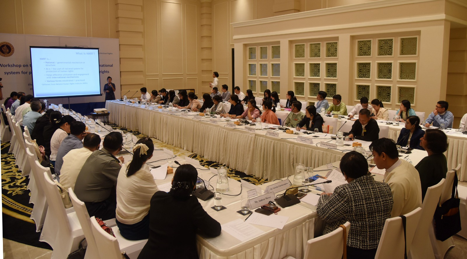 Steps towards ICCPR ratification and implementation by Myanmar (Part 2)
