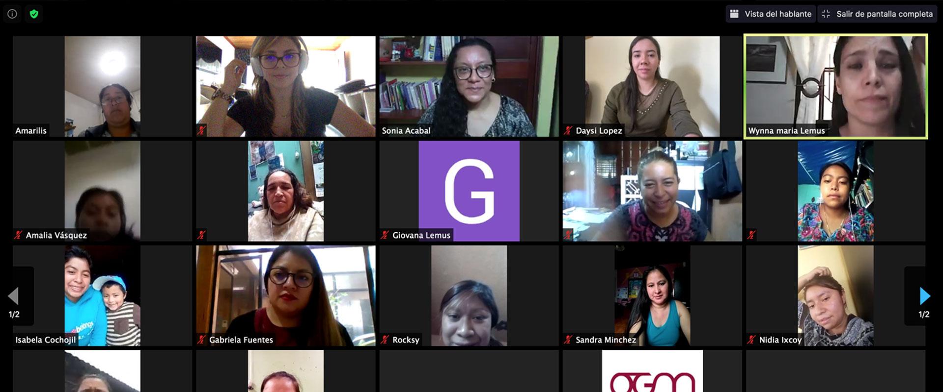 Curso en línea sobre el Comité de Derechos Humanos de Naciones Unidas
